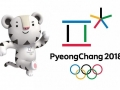 PJONGCSANG  WINTER OLYMPICS 2018 Pyrodekor